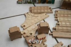 Thomas & Friends Wooden Railway Gold Mine Mountain Set with Trains, Track