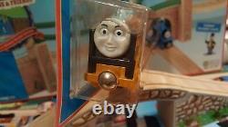 Thomas & Friends Wooden Railway Murdoch Lc99187 Rare 2003 Absolutely Mint