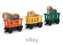Thomas & Friends Wooden Railway Percy and the Little Goat Set NEW! Fisher Price