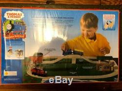 Thomas & Friends Wooden Railway Really Useful Works Set