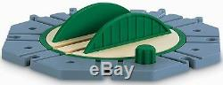 Thomas Friends Wooden Railway Tidmouth Sheds Holds Up To 5 Engines