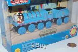 Thomas & Friends Wooden Railway Train Tank Engine Better View Gordon NEW ERROR