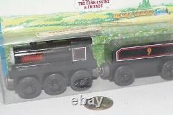 Thomas & Friends Wooden Railway Train Tank Engine Donald NEW 1996 99009
