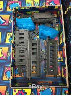 Thomas & Friends the Train MASSIVE GLOW IN THE DARK Collectors Box Rare