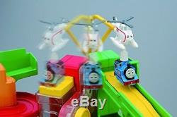 Thomas Lets Go Big Adventure Dx Kids Toy From Japan