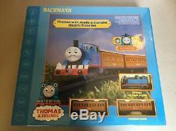 Thomas The Tank Engine Bachmann HO train set
