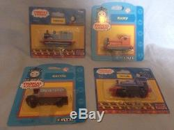 Thomas The Tank Engine, Ertl, Die-Cast Boxed, Carded, Unopened, Job Lot X75