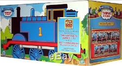 Thomas The Tank Engine & Friends Classic Collection Series 1-11 (DVD Box Set)