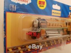 Thomas The Tank Engine & Friends ERTL MURDOCH TRAIN DIECAST NEW AND SEALED 2004