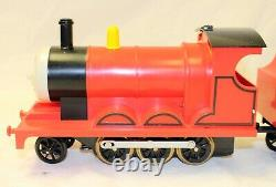 Thomas The Tank Engine & Friends James & Troublesome Truck Set 8-81014