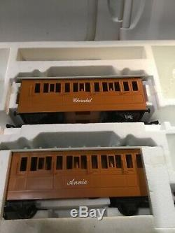 Thomas The Tank Engine & Friends Lionel G Scale Electric Train Set