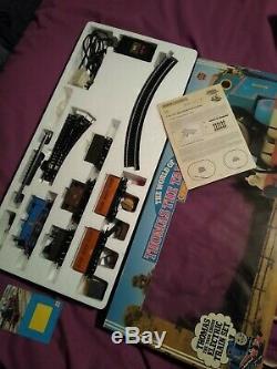 Thomas The Tank Engine Hornby 00 1980's R181 Train Set