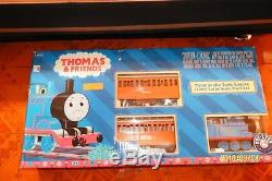 Thomas The Tank Engine Lionel Large Scale Train TRAIN SET 8-81027