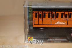 Thomas The Tank Engine Wooden Railway Train ANNIE RARE YR 1992 Flat Magnets