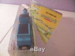 Thomas The Tank Engine Wooden Railway Train Edward RARE 1992 Flat Magnets NIB
