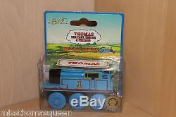 Thomas The Tank Engine Wooden Railway Train THOMAS YEAR 1994 NEW IN BOX RARE