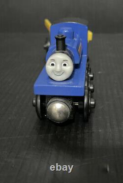 Thomas The Train Friends Wooden Ice Cream Factory Sir Handel 2 Ice Cream Cars