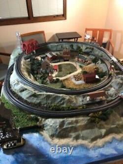 Thomas The Train Island Of Sodor HO Layout