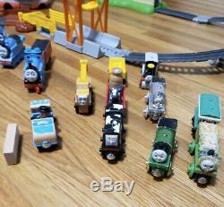 Thomas The Train Lot! 250+ Items