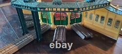 Thomas The Train Thomas At Tidmouth Sheds Retired Collectible RC Set