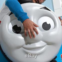 Thomas The Train Toddler Bed Tank Engine And Friends Bedroom Furniture Kids Boys