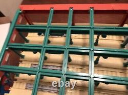 Thomas Train & Friends Trackmaster Knapford Station Hit Toy Company Stop & Go
