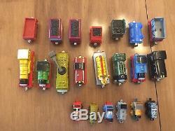 Thomas Train huge lot 100