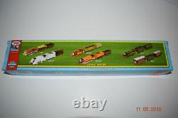 -Thomas and & FriendsTrackmaster Railway System Salty HIT Rare NEW