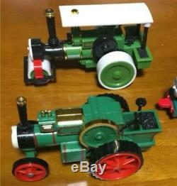 Thomas and Friends Engine Collection TREVOR GEORGE BANDAI Out of Production Used