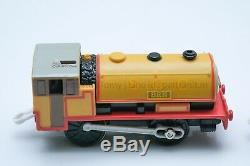 Thomas and Friends Motorized Bill & Ben Tomy Track Master Very Rare item