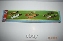 Thomas and Friends Railway SystemThomas Tank EngineTrackmaster Spencer-HITNEW