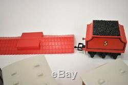 Thomas the Tank Engine Annie Clarabel Troublesome Trucks G Scale + Figures &More