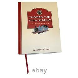 Thomas the Tank Engine The New Collection by Christopher Awdry 2007 RARE