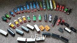 Thomas the Tank Engine Trains & Carriages Vintage Die Cast Bundle Job lot