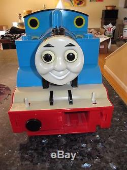 Thomas the Tank Engine ULTIMATE collection of Rare, Vintage Trains, Tracks