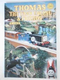 Thomas the Tank Engine and Friends Annual by Anon Hardback Book The Fast Free