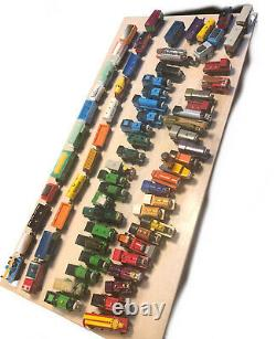 Thomas the Train Engine and Friends Gullane Wood Trains Lot 72 Set LOOK Pictures