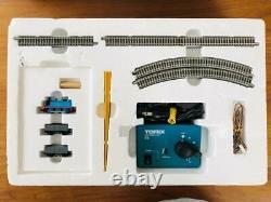 Tomix Basic Set SD Thomas The Tank Engine 90141 Japan Train Import N-Gauge 100V