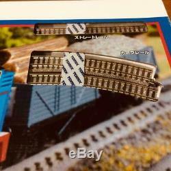 Tomix N-Gauge Basic SD Thomas The Tank Engine Vehicle Rail Set