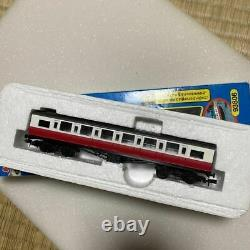 Tomix Thomas The Tank Engine Express Passenger Red Reference 93806 Gauge