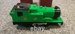Tomy Oliver Coaches Plarail Trackmaster Thomas the Tank Engine Used Working