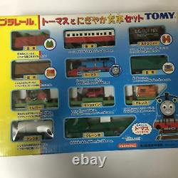 Tomy Thomas & Friends Troublesome Trucks Set Plarail Trackmaster Motorized New