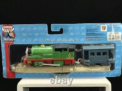 Trackmaster Railway System Thomas & Friends FACTORY ERROR COLLECTABLE
