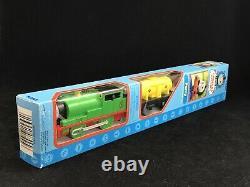 Trackmaster Road & Rail System Thomas & Friends Percy 2001 Motorized VeryRare