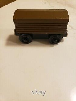 Troublesome Brakevan Thomas the Tank Engine Wooden Railway