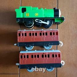 USED Discontinued THOMAS & FRIENDS OLIVER GWR TOMY PLARAIL Very Good