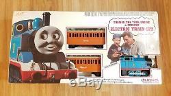 Vintage Lionel Thomas The Tank Engine & Friends Electric Train Set 78-1011-202