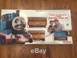 Vintage Rare Lionel Thomas The Tank Engine & Friends Electric Train Set