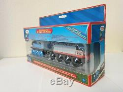 Wooden THOMAS THE TANK Engine Battery Powered JET ENGINE Train LC99723